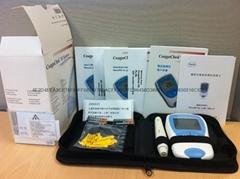 便携式凝血检测仪