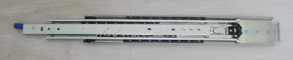 重型帶鎖滑軌 2