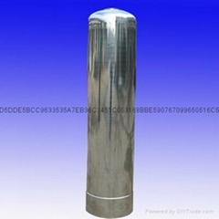 不鏽鋼304樹脂軟化罐1052