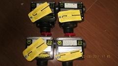 UFM流量監測儀表