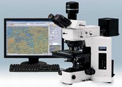 奥林巴斯金相显微镜 BX51/BX51M-IR