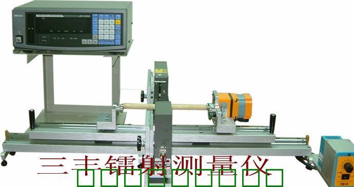 三豐鐳射測徑儀LSM-500S 1