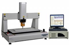 FT-5030CNC-1光軸按鍵曲線測試儀