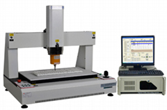 FT-5030CNC-1光轴按键曲线测试仪