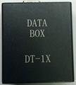 DT-1X一通道SPC录入数据