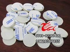 半球形硅胶垫,3M透明胶垫,防震黑色橡胶垫