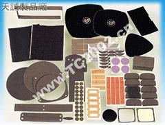 汕头EVA制品,汕头EVA脚垫,EVA胶垫,EVA背胶冲型