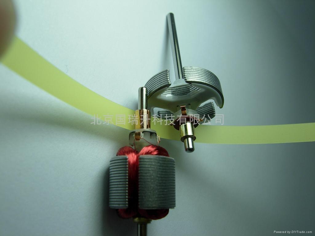 马达换向器抛光带 1