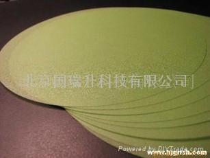 供应 光纤跳线研磨纸 3