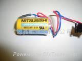 三菱工控锂电池