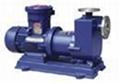 ZCQ型不锈钢自吸式磁力泵  1