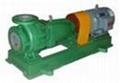 衬氟离心泵 1