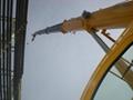 出租全新25吨吊车 2