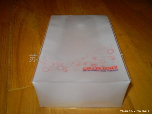 EVA立體袋 1