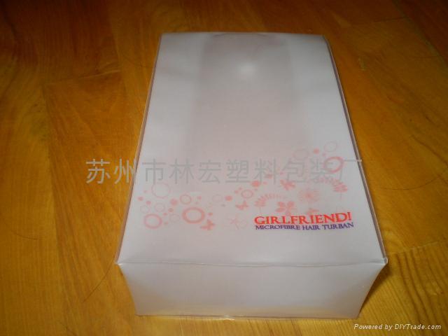 EVA立體袋 2