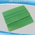 高品質超柔3M刮板 貼膜專用刮