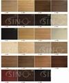 高檔PVC加厚自粘木紋紙牆紙壁紙,正品防水傢具翻新貼紙木紋貼紙 3