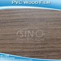 高檔PVC加厚自粘木紋紙牆紙壁紙,正品防水傢具翻新貼紙木紋貼紙 5