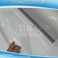 Clear Application Film/Transfer Film
