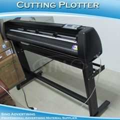 With CD Software Computer Cutting Plotter
