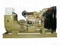 發電機組系列