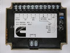 康明斯3044196速度控制器