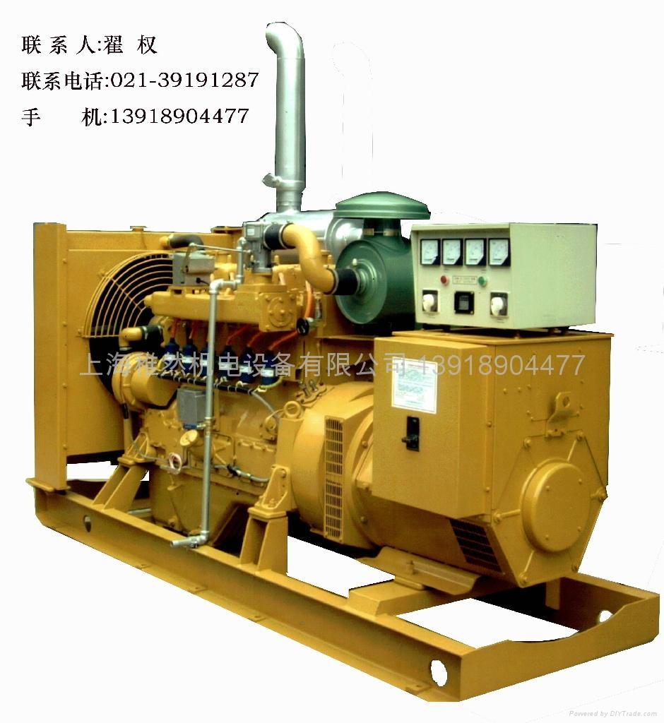 天然氣發電機組 2