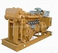 天然氣發電機組 3