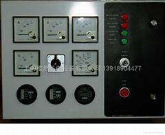 四个灯控制屏