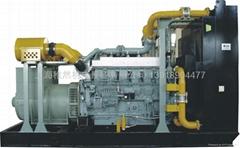 三菱系列發電機組