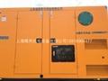 移動式水泵機組