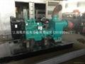 移动式水泵机组