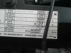 上柴200KW机组现货