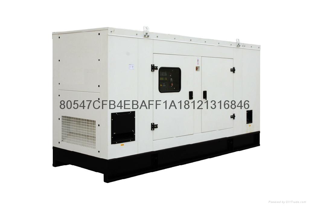 潍柴30KW 4