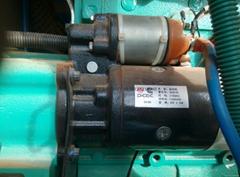 康明斯減速起動機3.7KW 正宗康明斯配件 4944701起動機包郵 含稅
