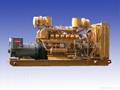 国产济柴系列发电机组