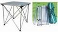 廣州鋁方桌,鋁桌,全鋁折疊桌,