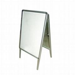 A frame China,frame sign board,china frame sign board,frame sign board china