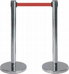 Public Guidance Stanchions