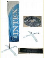 广告旗,广州刀旗,广州沙滩旗