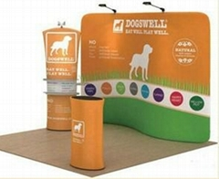 Portable display stand,Portable banner,Display