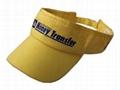 棒球帽-高尔夫帽-网球帽-帽子