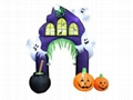 halloween inflatables|inflatable|inflatable Cartoon|christmas inflatables