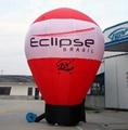 升空大氣球|廣告氣球|升空氣球
