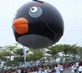 空中氣球|氦氣球|卡通大氣球|