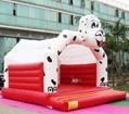 充气蹦蹦床|儿童乐园|气模厂家|气模定制