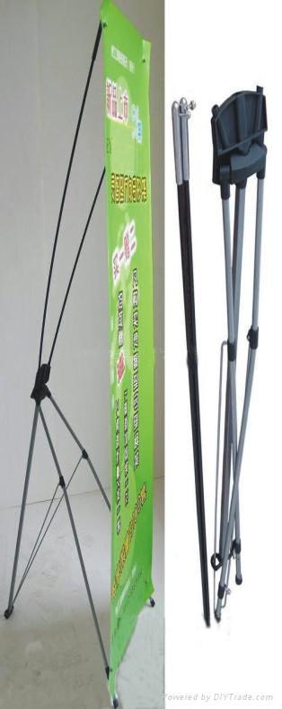 X banner stand  supplier, X banner stand , banner stand X