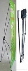 X banner stand  supplier, X banner stand , banner stand X