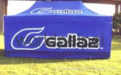 雨篷,广告帐篷,广告四脚蓬,折叠帐篷,四角广告帐篷 促销展销折叠帐篷