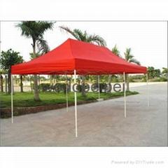 四腳篷,戶外展會四角, 廣告折疊地攤帳篷,遮陽棚